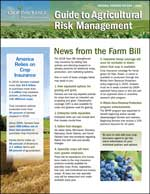 2020 | NCIS Guide to Agricultural Risk Management | Fowler Agency, LLC