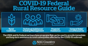 COVID 19 Federal Rural Resource Guide