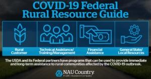 COVID 19 Federal Rural Resource Guide